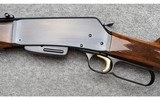 Browning ~ BLR ~ .358 Winchester - 10 of 12
