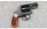 Rock Island Armory ~ Model 26 ~ .38 S&W Special - 1 of 2