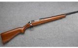 Remington ~ Model 722 ~ .300 Savage