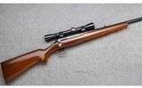 Remington ~ Model 721 ~ .30-06 Sprg.