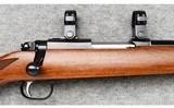 Ruger ~ Model 77/22 ~ .22 Hornet - 3 of 12