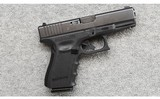 Glock ~ Model 23 ~ .40 S&W