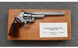 Smith & Wesson ~ Model 629 ~ .44 Magnum - 1 of 3