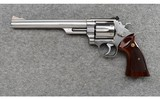 Smith & Wesson ~ Model 629 ~ .44 Magnum - 2 of 3