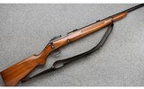 Winchester ~ Model 52 Target ~ .22 Long Rifle