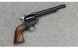 Ruger ~ Single Six ~ .22 Magnum