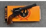 Ruger ~ Blackhawk ~ .357 Magnum