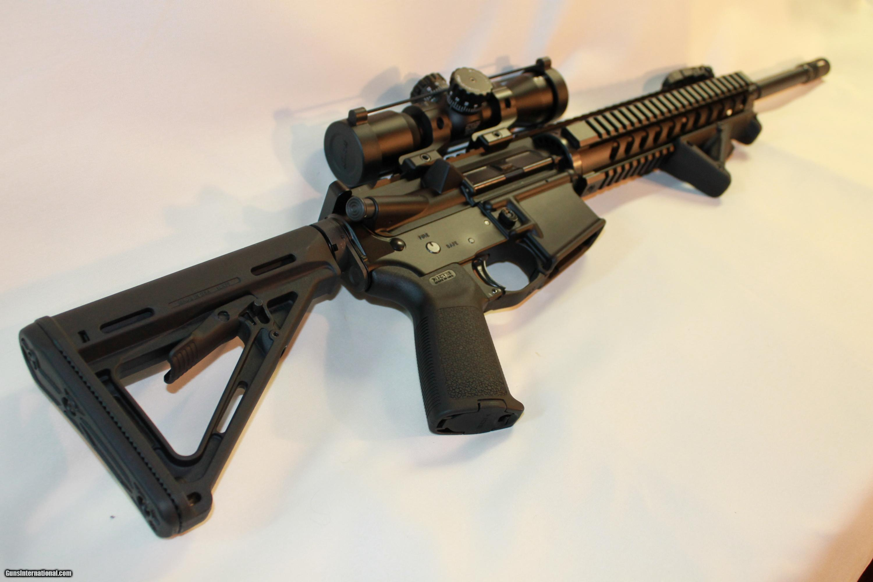 Palmetto State Armory AR-15 Rifle Multi-Caliber for sale
