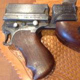 Relic WW II Thompson Sub Machine Gun M1A1 Part De-Militarized - 2 of 13