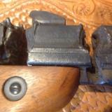Relic WW II Thompson Sub Machine Gun M1A1 Part De-Militarized - 8 of 13