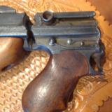 Relic WW II Thompson Sub Machine Gun M1A1 Part De-Militarized - 7 of 13