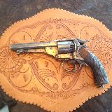 Kerr Percussion Revolver