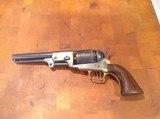 Third Model Colt Dragoon