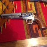 Colt Police .36 Caliber
