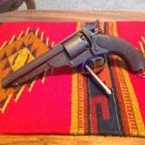 CS JS Anchor Marked Kerr Revolver