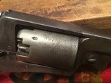 1854 Beaumont Adams Double Action Revolver - 9 of 15