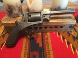 1854 Beaumont Adams Double Action Revolver - 1 of 15