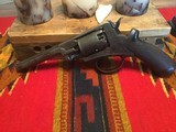 1854 Beaumont Adams Double Action Revolver - 11 of 15