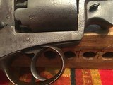 1854 Beaumont Adams Double Action Revolver - 13 of 15
