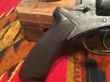 1854 Beaumont Adams Double Action Revolver - 6 of 15