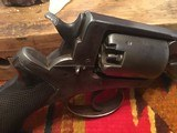 1854 Beaumont Adams Double Action Revolver - 3 of 15