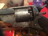 JS Anchor Marked Kerr Revolver - 10 of 15