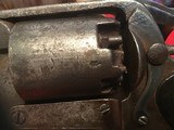 JS Anchor Marked Kerr Revolver - 13 of 15