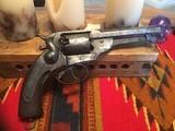 JS Anchor Marked Kerr Revolver - 14 of 15