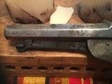 JS Anchor Marked Kerr Revolver - 9 of 15