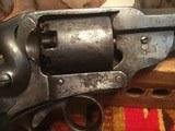 JS Anchor Marked Kerr Revolver - 15 of 15