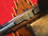 Engraved Mauser Bolt Magazine Sporting Rifle by John Dickson - 11 of 15