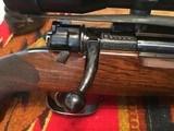 Engraved Mauser Bolt Magazine Sporting Rifle by John Dickson - 2 of 15