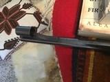 Engraved Mauser Bolt Magazine Sporting Rifle by John Dickson - 9 of 15