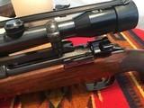 Engraved Mauser Bolt Magazine Sporting Rifle by John Dickson - 10 of 15