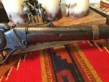"1853 ""John Brown"" Sharps Carbine - 12 of 15"