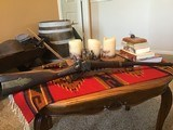 "1853 ""John Brown"" Sharps Carbine - 10 of 15"