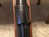 Norwegian Captured German K98 Mauser BCD 1941 7.62MM - 15 of 15