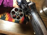 WW1 and 2 S&W Mk.II Hand Ejector in .455 Webley - 2 of 13