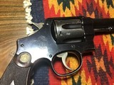 WW1 and 2 S&W Mk.II Hand Ejector in .455 Webley - 9 of 13