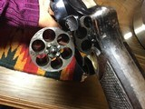 WW1 and 2 S&W Mk.II Hand Ejector in .455 Webley - 5 of 13