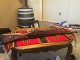 WWII German G.33/40 Mauser Mountain Carbine in 8mm - 1 of 15