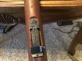 WWII German G.33/40 Mauser Mountain Carbine in 8mm - 8 of 15