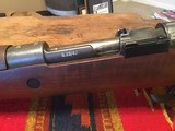 WWII German G.33/40 Mauser Mountain Carbine in 8mm - 6 of 15