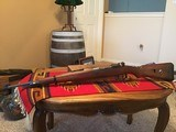 WWII German G.33/40 Mauser Mountain Carbine in 8mm - 7 of 15
