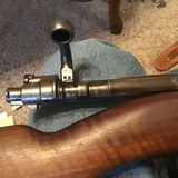 WWII German G.33/40 Mauser Mountain Carbine in 8mm - 10 of 15