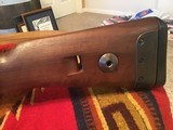 WWII German G.33/40 Mauser Mountain Carbine in 8mm - 4 of 15
