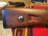 WWII German G.33/40 Mauser Mountain Carbine in 8mm - 2 of 15