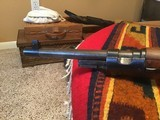 WWII German G.33/40 Mauser Mountain Carbine in 8mm - 5 of 15