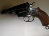 WEBLEY NO. 5 .360 C. F. REVOLVER - 4 of 9