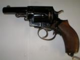 WEBLEY NO. 5 .360 C. F. REVOLVER - 1 of 9